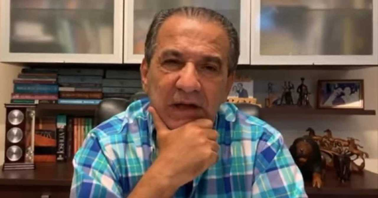 Em vídeo, Silas Malafaia ataca ex-presidente Lula e defende Moro