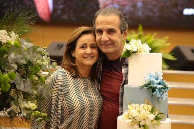Exclusivo: Silas Malafaia e a esposa testam positivo para Covid-19