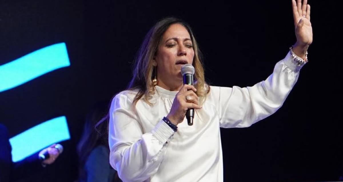 Evangélicos lamentam a morte da bispa Sandra Tenório aos 54 anos