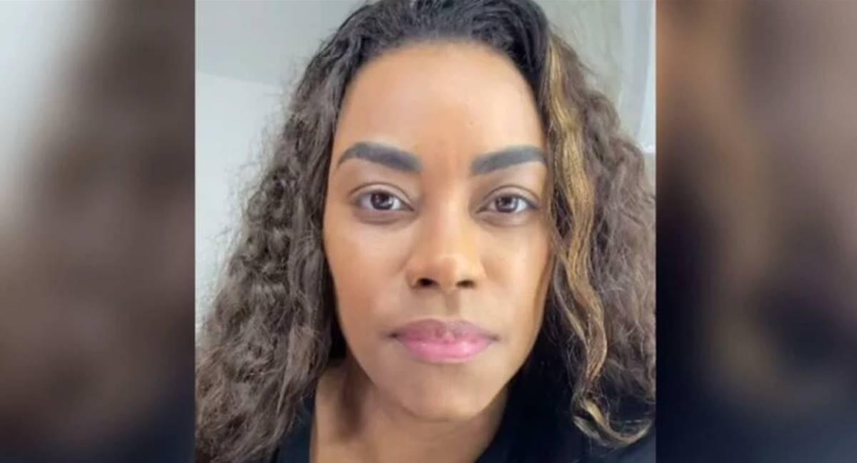 Elaine Martins pede perdão por ter gravado vídeo ao lado de Jairinho