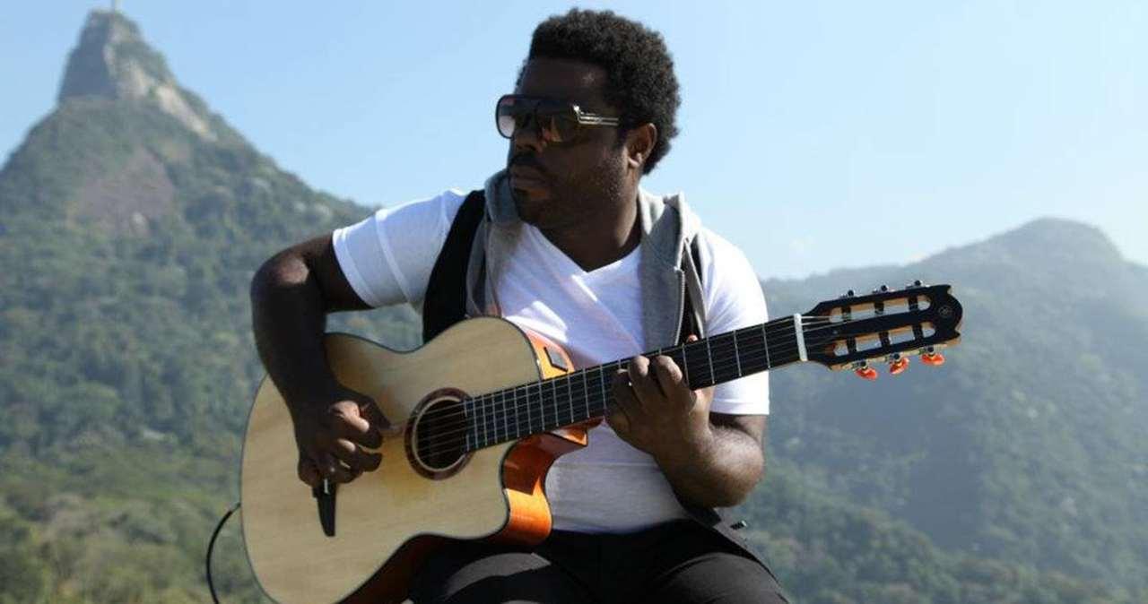 Morre cantor gospel e multi-instrumentista Edson Valentim