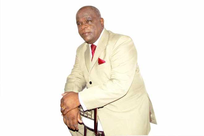 Pastor Eliezer Rosa está internado na UTI há duas semanas