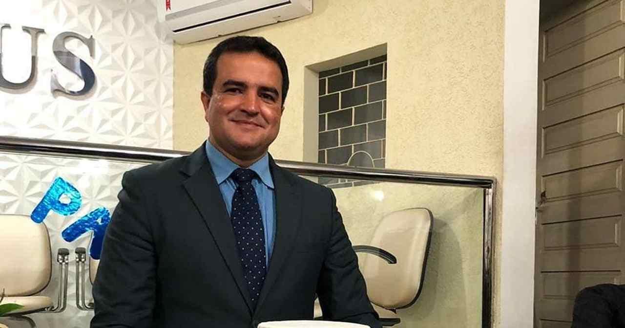 Pastor diz que vai orar para o ator Paulo Gustavo morrer