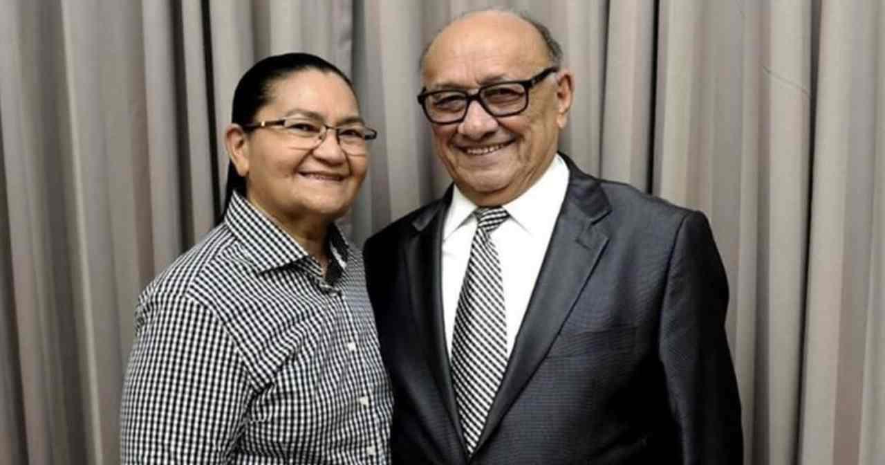Pastor presidente da AD no Piauí é internado com Covid-19