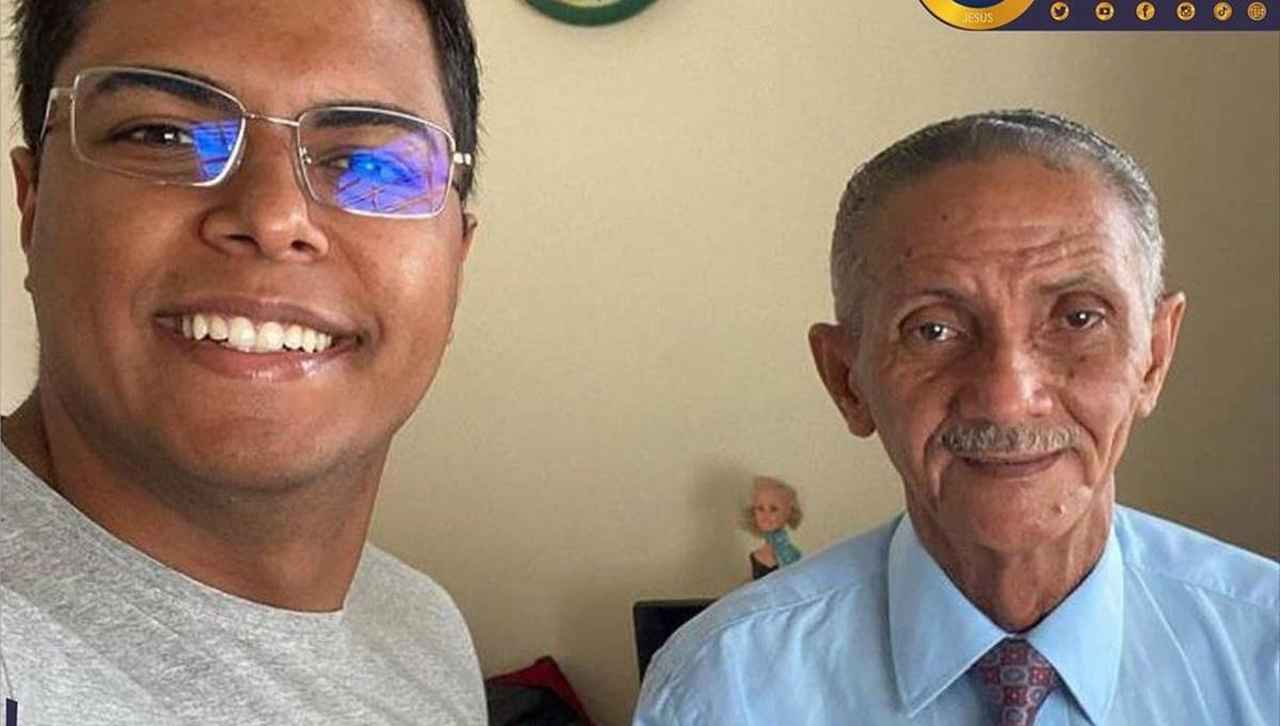Neto do presidente da Assembleia de Deus na PB morre em acidente
