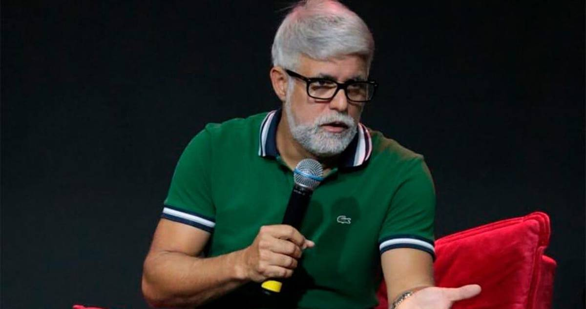 """Claudio Duarte é rotulado como """"pastor homofóbico"""" na web"""