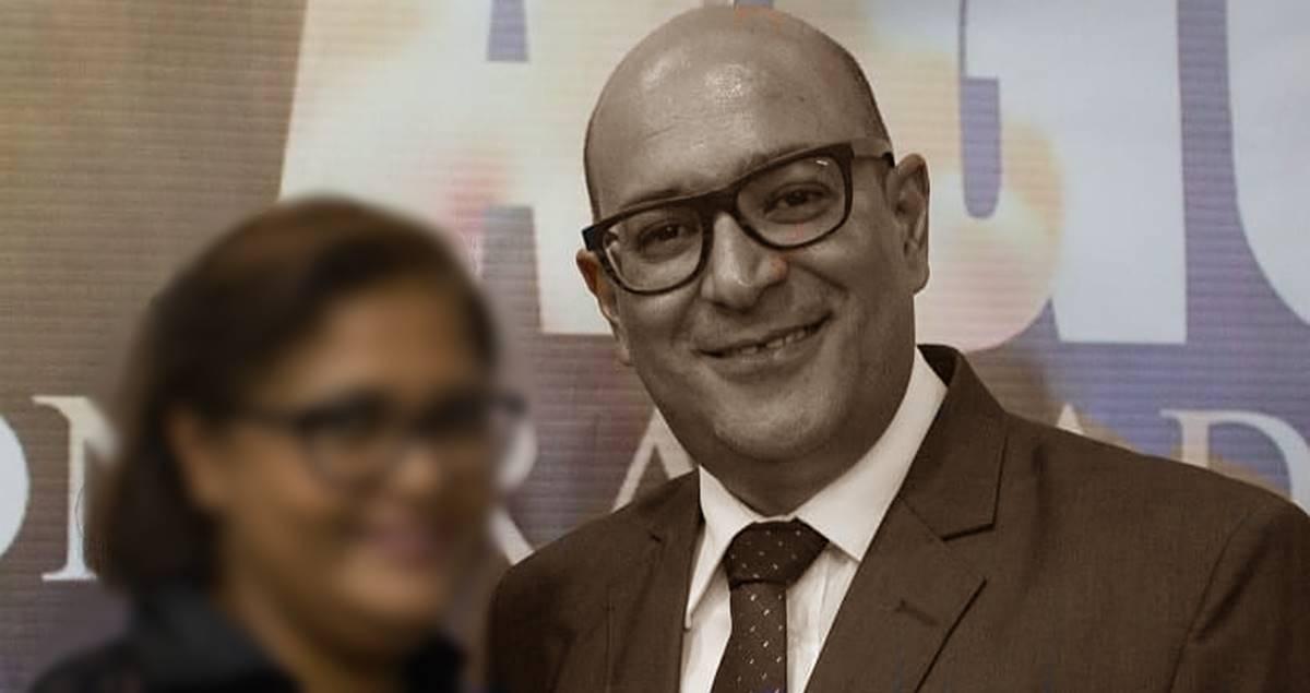 CGADB lamenta morte do pastor Dário Gomes vítima da Covid-19