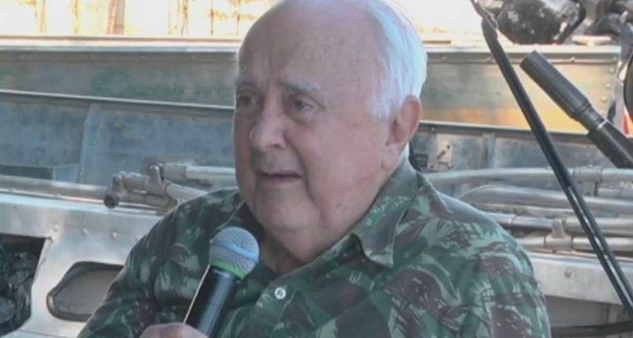 Pastor de 85 anos é denunciado por abuso e importunação sexual