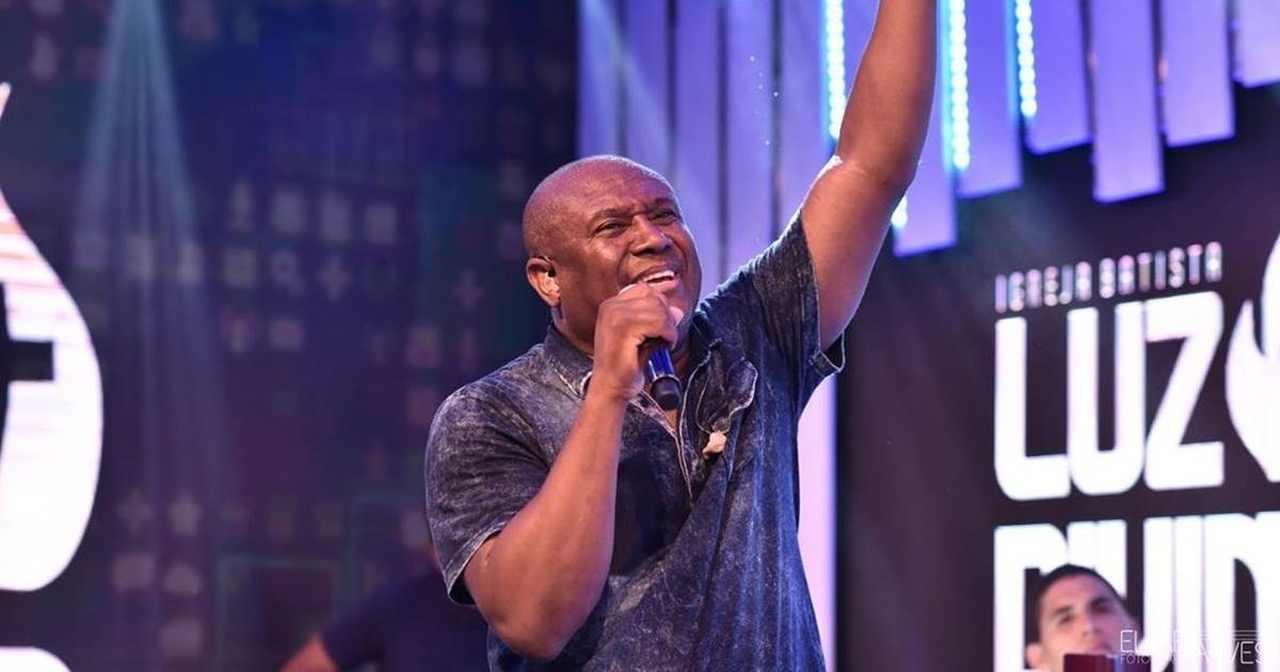 Artistas realizam live em homenagem ao cantor gospel Irmão Lázaro