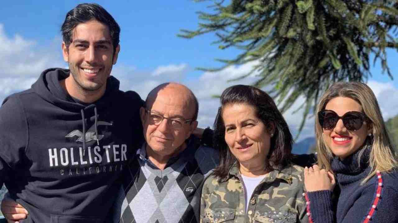 Mãe do humorista cristão Jonathan Nemer deixa a UTI após 104 dias