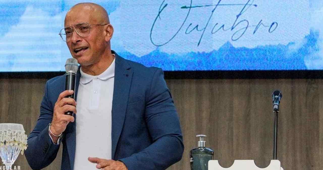 Pastor do Corinthians morre vítima de infarto aos 48 anos