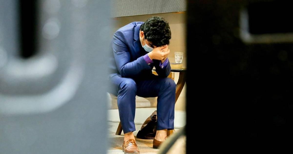 A decadência de Samuel Mariano: Filho fora do casamento, e até envolvimento com homens