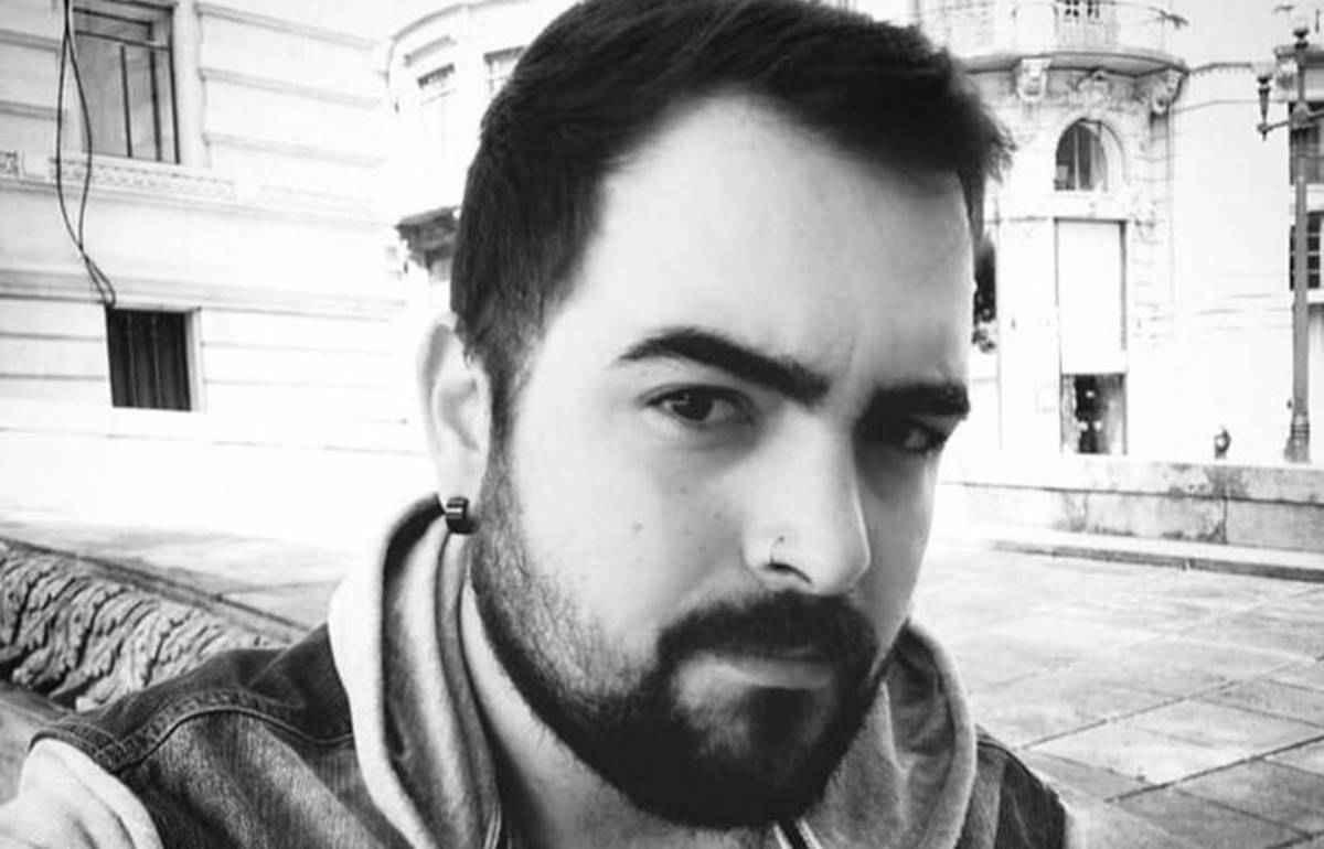 Ex-produtor da banda Rosa de Saron morre vítima da Covid-19