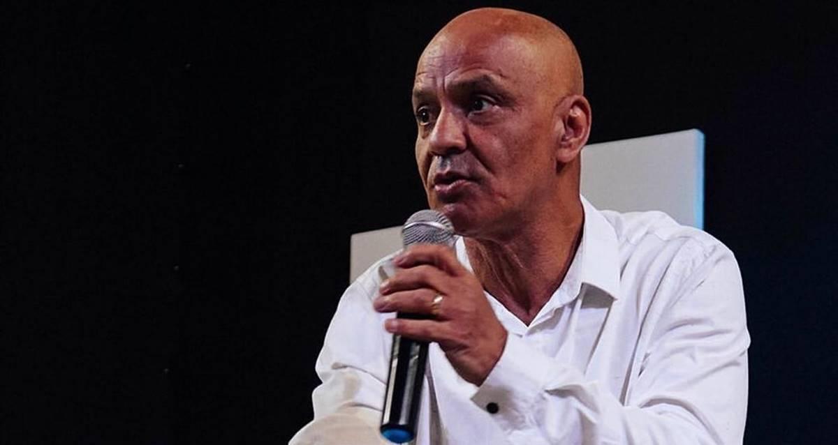 Com câncer, Pr. Cláudio Claro está internado em estado grave