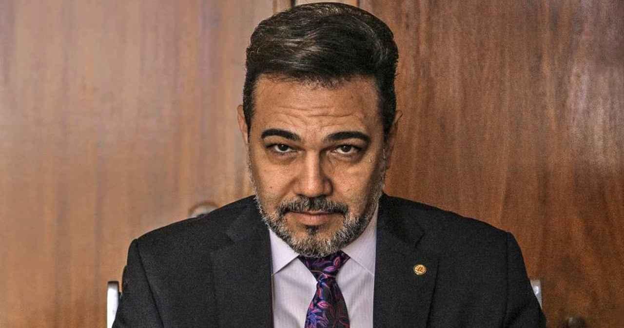 Marco Feliciano se absteve de votar em processo de cassação de Flordelis