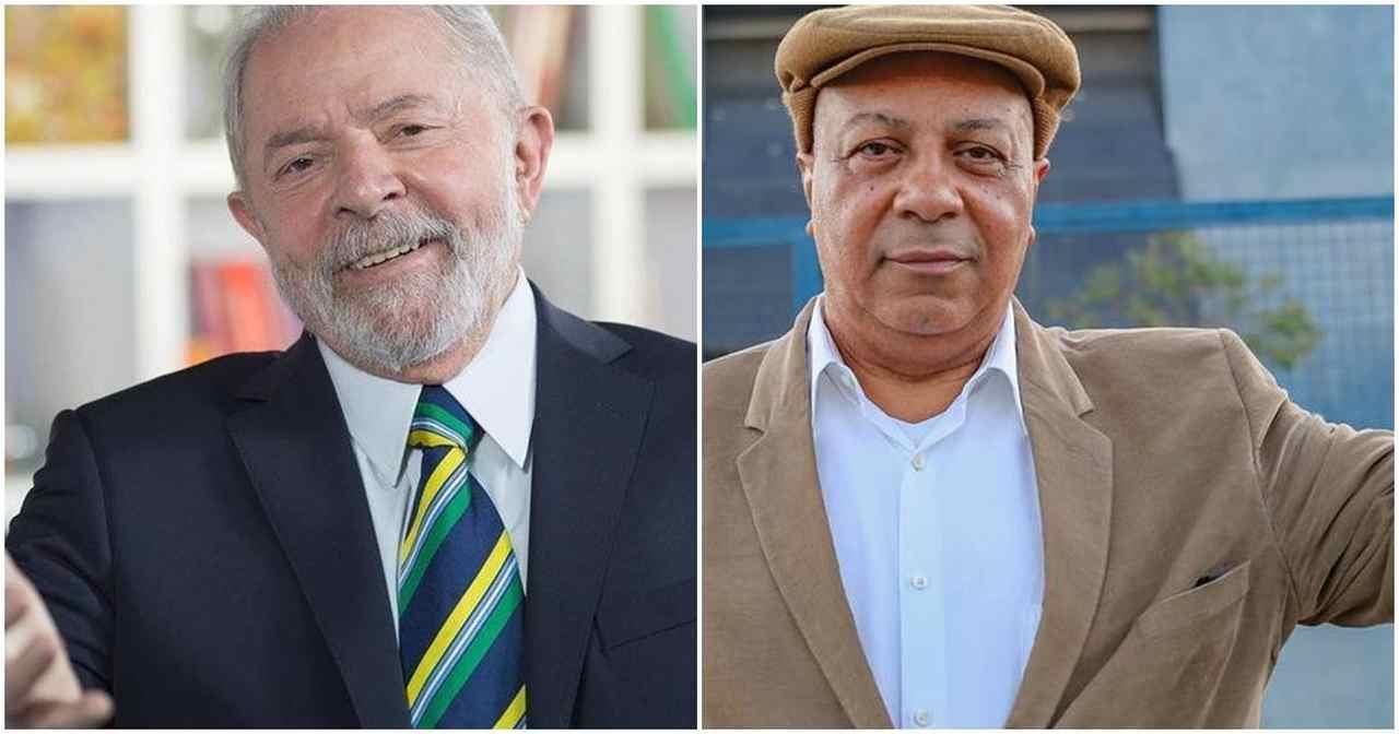 Ex-presidente Lula poderá escolher um pastor como vice
