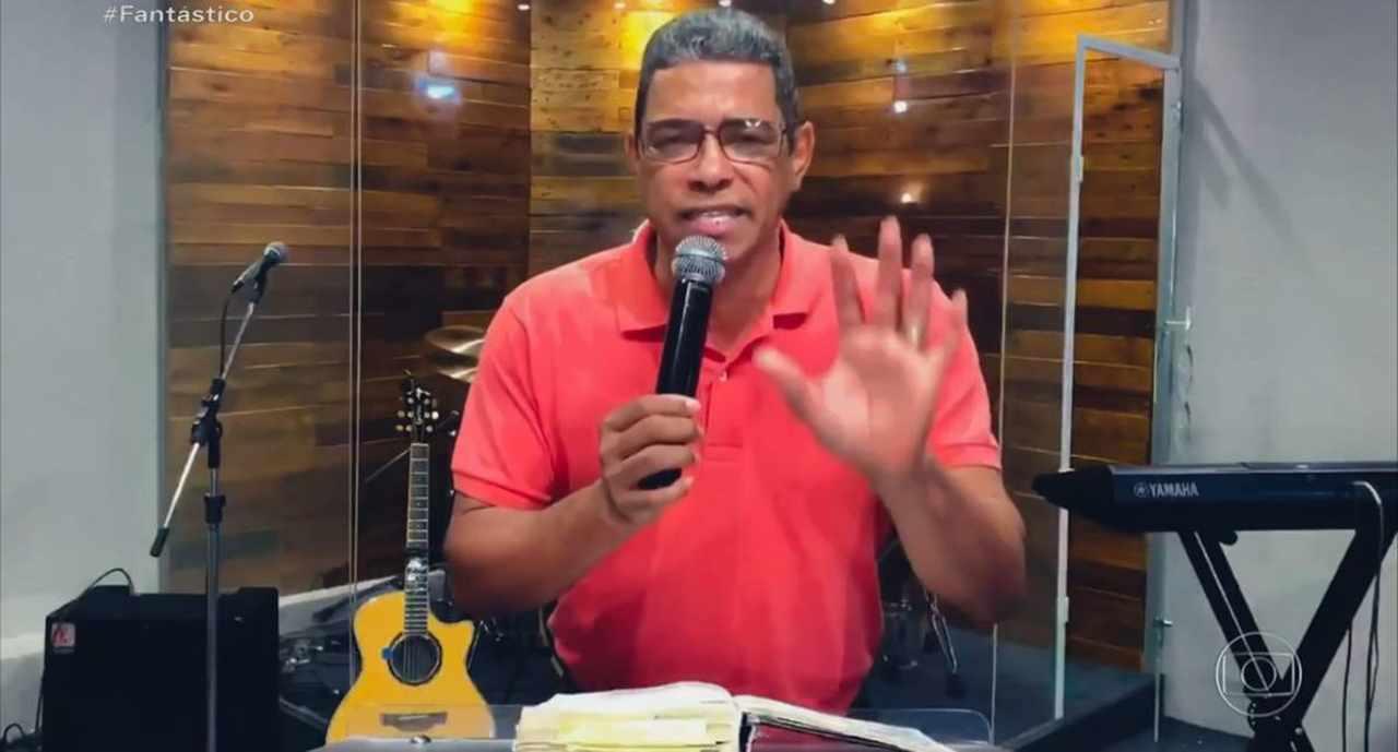 "Pastor que dizia ser ""intérprete de Deus"" é acusado de abuso sexual"