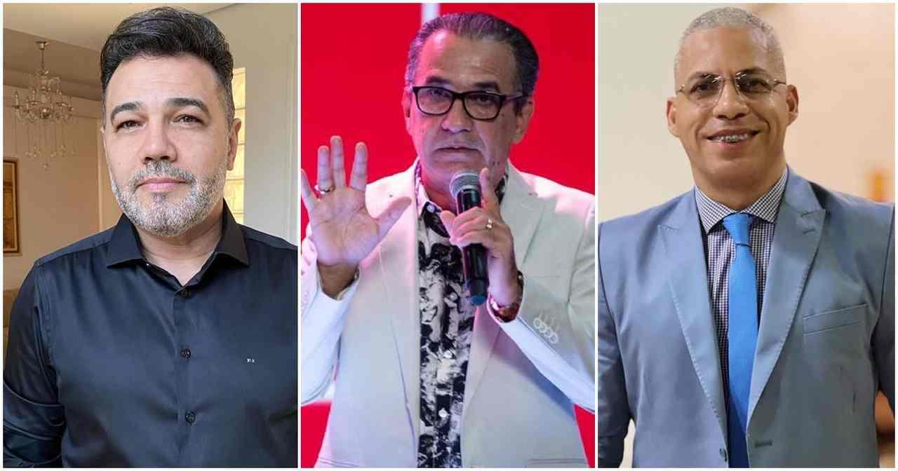 Pastores reagem a prisão de Roberto Jefferson presidente do PTB