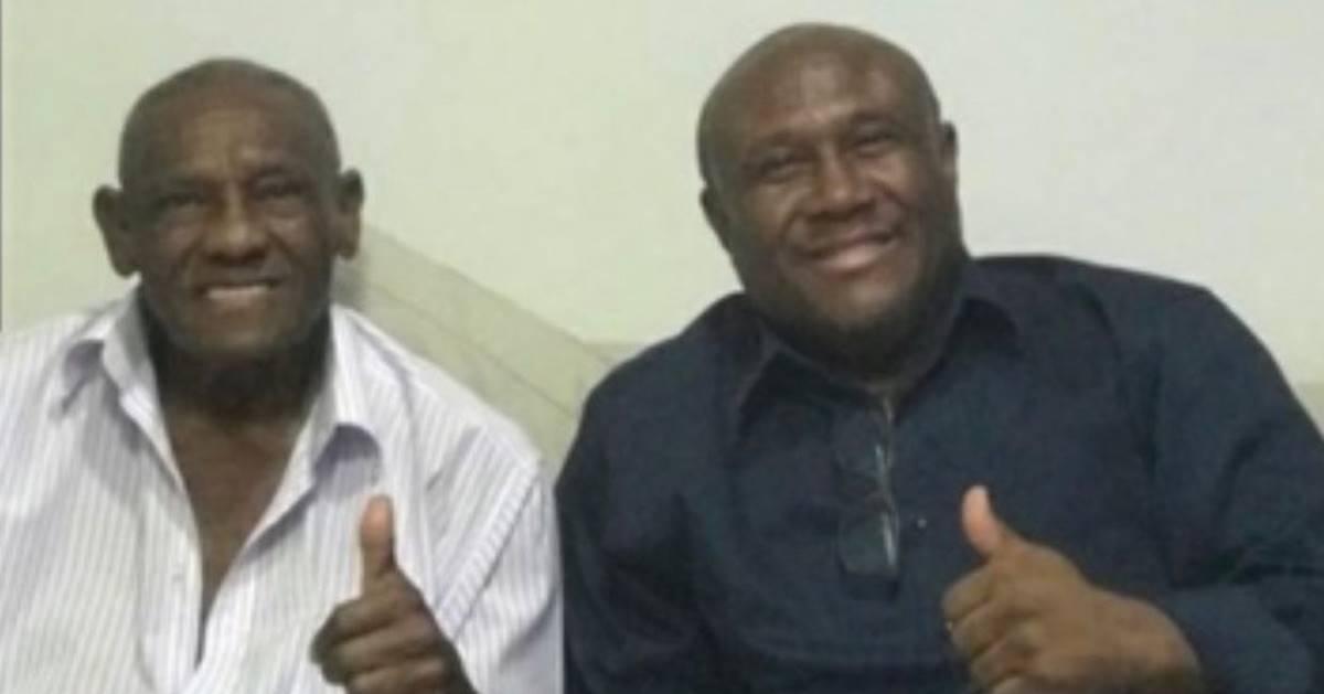 Morre Waldemar Silva, pai do cantor gospel Irmão Lázaro