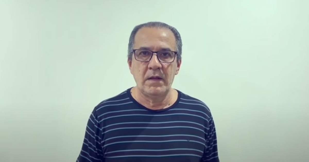 Malafaia convoca evangélicos para manifestação no dia 7 de setembro