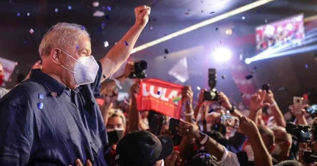 PT cria movimento para aproximar Lula dos evangélicos
