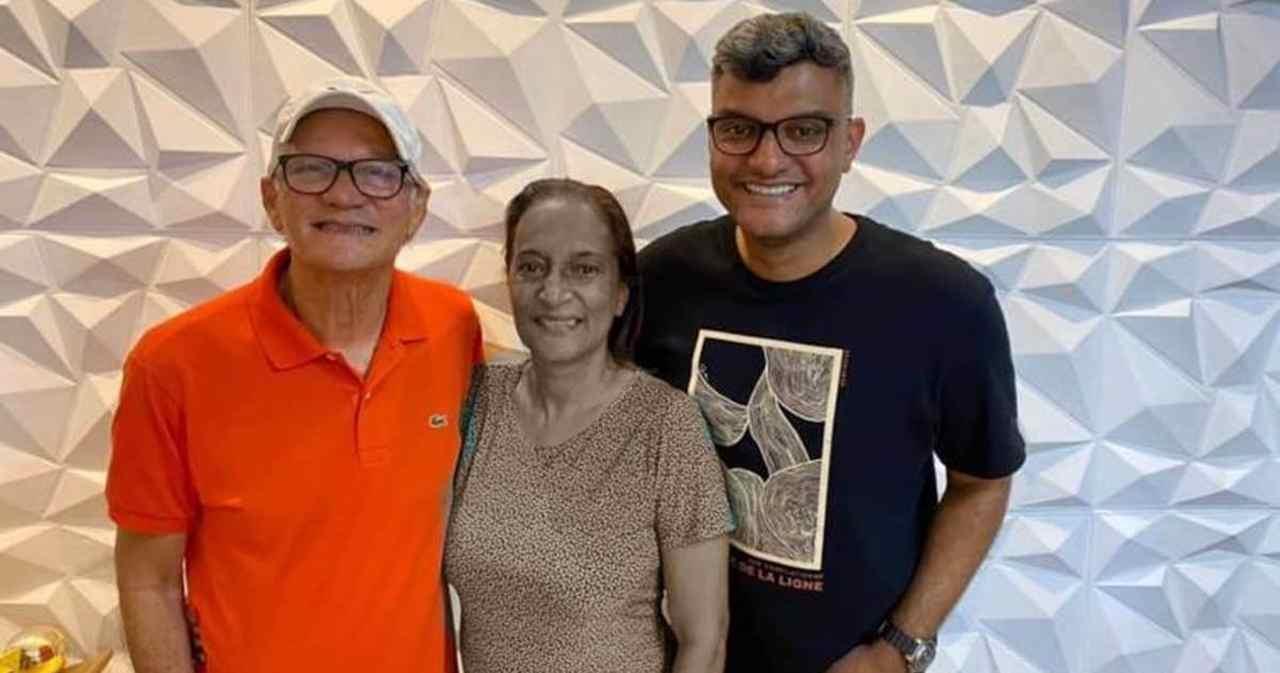 O luto de Tiago Brunet após morte precoce da mãe