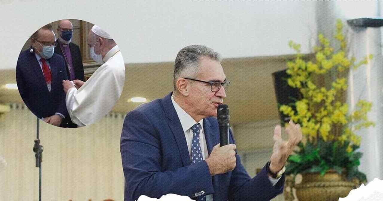 Assembleia de Deus poderá ordenar pastores gays, alerta pastor